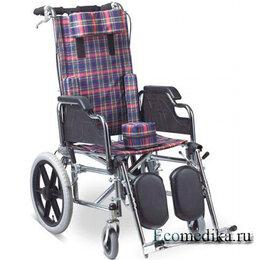 Приборы и аксессуары - Продам кресло-каталку для инвалидов и детей с дцп, 0