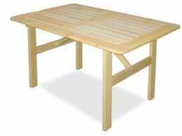 Столы и столики - Садовый стол Соло, 0