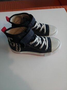 Кроссовки и кеды - Кеды H&M для мальчика р.31, 0