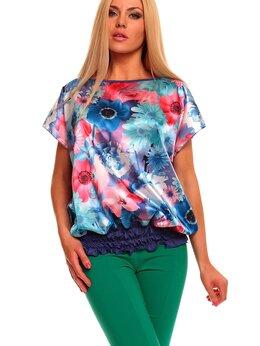 Блузки и кофточки - Блуза летняя р.42-46, 0