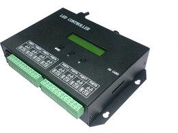 Светодиодные ленты - светодиодный пиксельный контроллер, 0