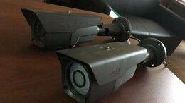 Камеры видеонаблюдения - Камера видеонаблюдения 2.0мп 6-50мм 90 метров ик-п, 0
