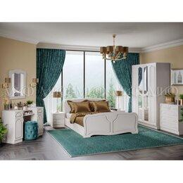 Кровати - Спальный гарнитур Натали, 0