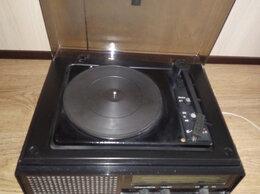 Проигрыватели виниловых дисков - Проигрыватель «Серенада-406» Доставка, 0