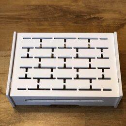 Полки, шкафчики, этажерки - Полка для WiFi NetworkShelf 300х200х100 Brick, 0