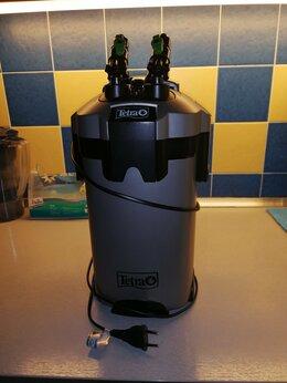 Оборудование для аквариумов и террариумов - Фильтр для аквариума Tetra EX 700, 0