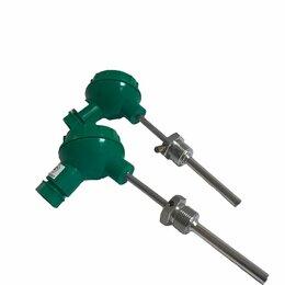 Измерительные инструменты и приборы - Комплект термопреобразователей КТС-Б, 0