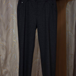 Брюки - Женские брюки 46рр, 0