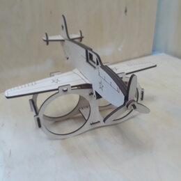 Сувениры - Сувенирный самолет для баночного пива, 0
