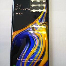 Мобильные телефоны - Samsung note 9 128gb, 0