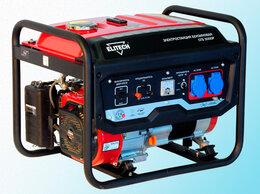 Электрогенераторы - Генератор бензиновый Elitech СГБ 3000Р, 0