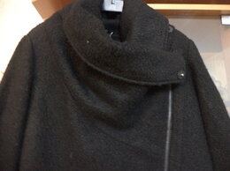 Пальто - пальто-букле, 0