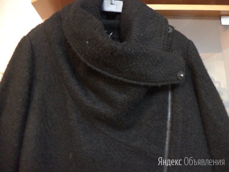 пальто-букле по цене 1500₽ - Пальто, фото 0