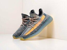 Кроссовки и кеды - Кроссовки женские Adidas Yeezy 350 Boost v2, 0