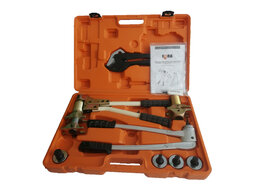 Наборы инструментов и оснастки - FW-M-1632 FORA механический пресс-инструмент для…, 0