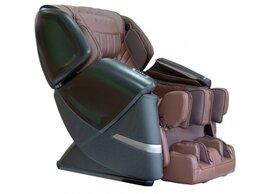 Массажные кресла - Массажное кресло Bodo Norton Black-Brown, 0