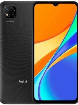 Мобильные телефоны - Смартфон Xiaomi Redmi 9C 2/32Gb, 0