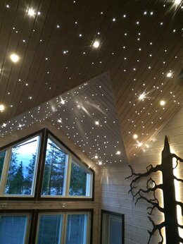"""Интерьерная подсветка - Комплекты """"Звёздное небо"""" Cariitti (Финляндия), 0"""