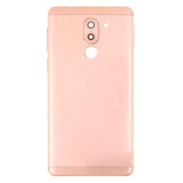 Корпусные детали - Задняя крышка для Huawei Honor 6X (Gold), 0