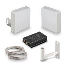 Антенны и усилители сигнала - Комплект усиления сотовой связи…, 0