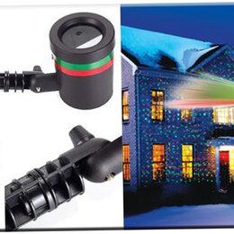 Интерьерная подсветка - Лазерный звездный проектор Star Shower, 0