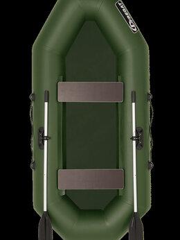 Аксессуары и комплектующие - Лодка пвх Фрегат М-2 (260 см), 0
