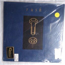 Музыкальные CD и аудиокассеты - винил RUSH, 0