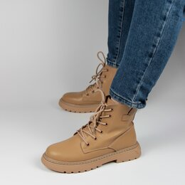 Ботинки - Ботинки Karolina (W32-BE) , 0