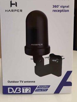 Антенны - Антена уличная кругового приема DVB T2, 0