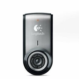 Веб-камеры - Веб-камера Logitech Webcam С905, 0