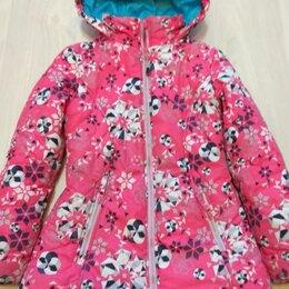 Куртки и пуховики - Зимняя куртка детская., 0
