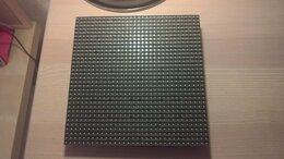 Светодиодные ленты - Светодиодные RGB матрицы (разные), 0