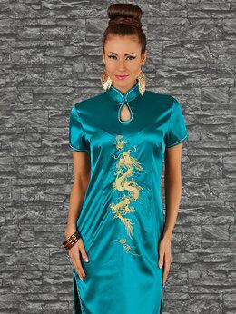 Платья - Платье в японском стиле р. 44-46, 0