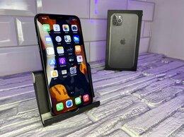 Мобильные телефоны - iPhone 11 Pro Max 256GB, 0