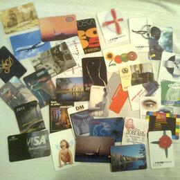 Постеры и календари - Календарики_коллекция, 0