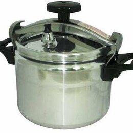 Кастрюли и ковши - Скороварка алюминиевая кастрюля посуда для кухни, 0