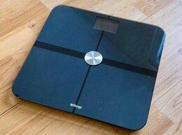 Напольные весы - Весы напольные WITHINGS SMART BODY, 0