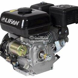 Двигатели - Двигатель LIFAN (Лифан) 170FD D19, 0