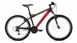 Велосипеды - Горный (MTB) велосипед FORWARD Flash 26 1.0…, 0