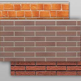 Фасадные панели - Фасадные панели в Твери, 0