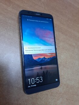 Мобильные телефоны - Смартфон Honor 9 Lite (LLD-L31), 0