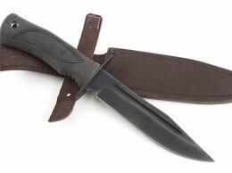 Ножи и мультитулы - Нож сталь 9хс, 0