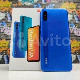 Мобильные телефоны - Xiaomi Redmi 9A 2/32 Blue, 0