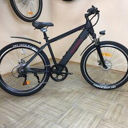 Мототехника и электровелосипеды - Электровелосипед Marshall Allroad, 0