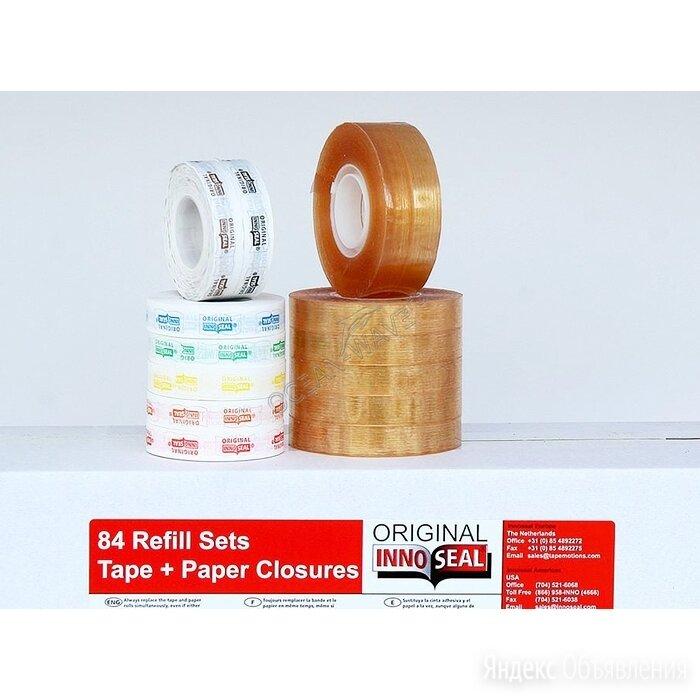 Расходная лента Novem Sealer Innoseal по цене 12398₽ - Расходные материалы, фото 0