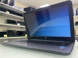 Ноутбуки - Ноутбук для игр и работы HP 15, 0