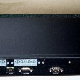 Прочее сетевое оборудование - МультиплексорCronyx E1-XL/S-12FXS-SNMP-AC, 0
