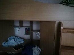 Кроватки - Продам кровать чердак, 0