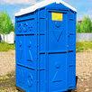 👍Туалетная кабина - биотуалет новая зеленая, синяя +🎁 по цене 20500₽ - Биотуалеты, фото 3
