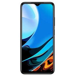 Мобильные телефоны - Redmi 9T 6/128 Grey, 0